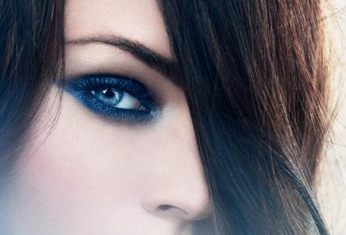 Нарушение правил гигиены глаз